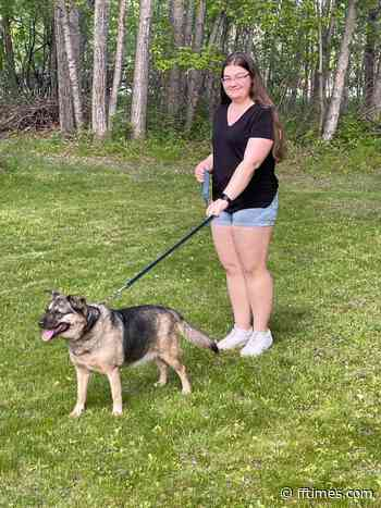 Teen earns school funds despite COVID – Fort Frances Times - Fort Frances Times