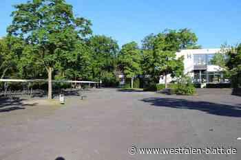 SPD schwebt Seilgarten auf Schulhof vor - Westfalen-Blatt