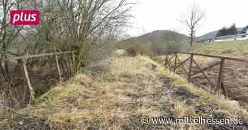 Gladenbach Lohra setzt auf die Eisenbahn - Mittelhessen