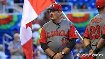 Big games vs. U.S. nothing new for Ernie Whitt's Team Canada as Olympic berth on the line