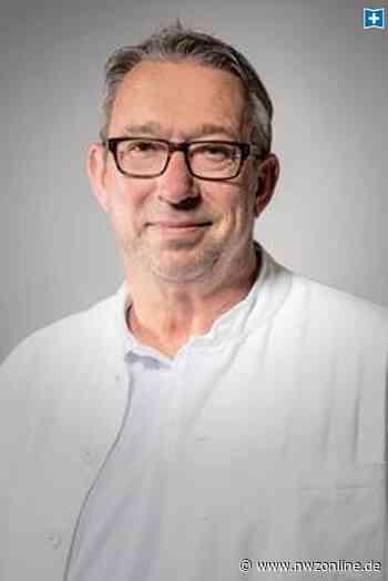 Vortrag im Braker Krankenhaus: Herzschwäche rechtzeitig erkennen - Nordwest-Zeitung