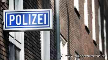 Vermeintliche Bombendrohung in Einkaufszentrum: Entwarnung - Süddeutsche Zeitung