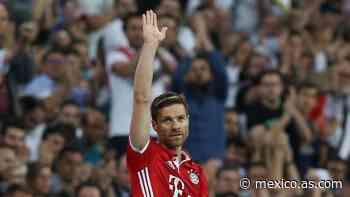 Xabi Alonso se declara aficionado del Mazatlan F.C. - AS Mexico