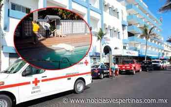 Se ahoga silaoense en Mazatlan - Noticias Vespertinas