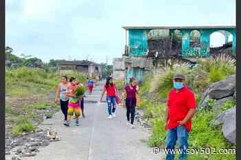 Volcán de Fuego: Recuerdan a víctimas de la tragedia - Soy502