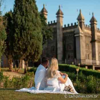 Castelo medieval, em Vinhedo, promove atividades românticas para celebrar o Dia dos Namorados - Campinas.com.br