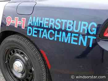 Amherstburg man charged with impaired driving - Windsor Star