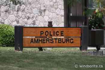 Indecent Act Investigation In Amherstburg | windsoriteDOTca News - windsor ontario's neighbourhood newspaper windsoriteDOTca News - windsoriteDOTca News