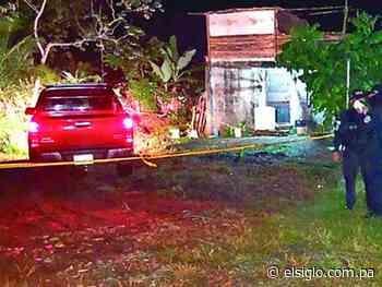 Aprehenden a dos requeridos por doble homicidio en Puerto Pilón, Colón - El Siglo Panamá