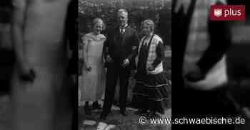 Lotte Simon-Eckener und der Bodensee – Eine Ausstellung im Hesse Museum - Schwäbische