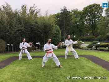 Trainings-Neustart: Tora Ryu kämpft sich durch die Corona-Pandemie - Nordwest-Zeitung
