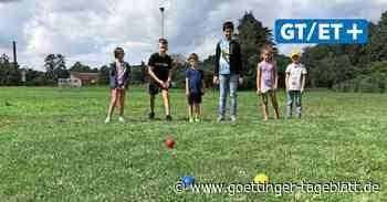 Duderstadt startet Anmeldung für verlässliche Ferienbetreuung für die Sommerferien - Göttinger Tageblatt