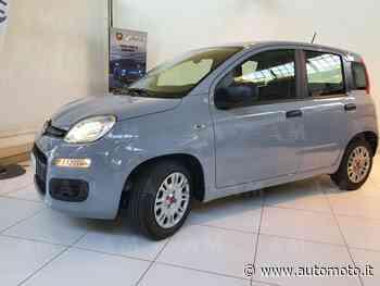 Vendo Fiat Panda 1.0 FireFly S&S Hybrid nuova a Melegnano, Milano (codice 9173595) - Automoto.it