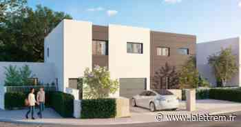 Construction bois : Eocène réalise des maisons éco-responsables à Clapiers - La Lettre M