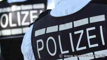 Schnarchender Mann sorgt für Polizeieinsatz - Süddeutsche Zeitung