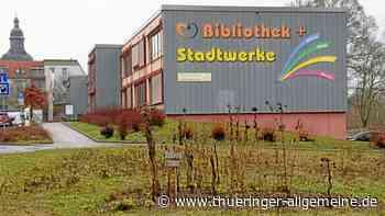 Sondershausen vergibt Planung für neuen Kindergarten - Thüringer Allgemeine