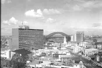 North Sydney MLC building added to state heritage register - Architecture AU