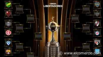 Barcelona será visitante en su primer partido de octavos ante Vélez Sarsfield - El Comercio (Ecuador)