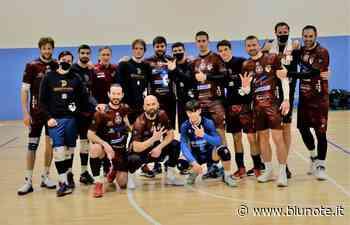 Volley C/M: Club Grottaglie, per la volata playoff ci sarà anche il pubblico - Blunote