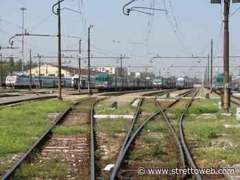 """Villa San Giovanni, l'amministrazione comunale: """"la riapertura della stazione ferroviaria di Cannitello è sempre stata una priorità"""" - Stretto web"""