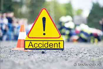 3 Soldiers Escorting IBB's Son Die In Minna-Suleja Road Accident - LEADERSHIP NEWS