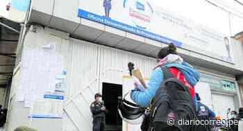 ODPE Huancayo rechaza cualquier indicio de fraude en las elecciones de segunda vuelta - Diario Correo