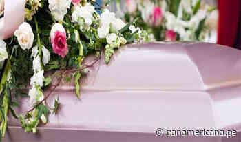 Huancayo: entierran a los cinco integrantes de la familia Ochoa - Panamericana Televisión