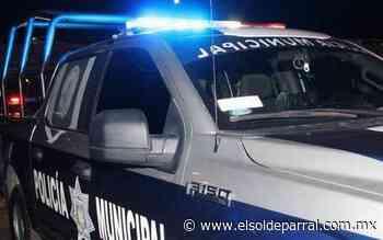 Abusan sexualmente de joven tarahumara en arroyo de la Calera - El Sol de Parral