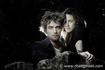 'Twilight': Kristen Stewart and Robert Pattinson's Acting Led to an Epic Musical Score - Showbiz Cheat Sheet