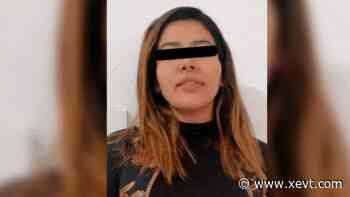 En Chiapas detienen a ex embajadora de Teapa... por presunta portación de arma - XeVT 104.1 FM   Telereportaje