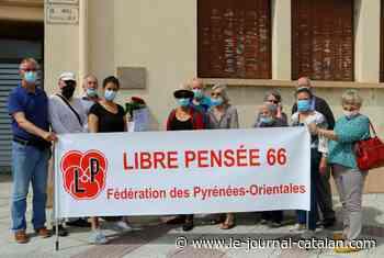Port Vendres : La Libre Pensée 66 célèbre les 150 ans de la Commune de Paris - LE JOURNAL CATALAN