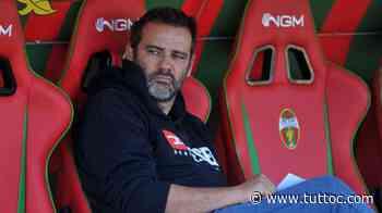 NOTIZIA TC - Legnago, Colella verso l'accordo biennale - Tutto Lega Pro