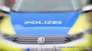 Unfall in Leeste: Autos stoßen zusammen - WESER-KURIER - WESER-KURIER