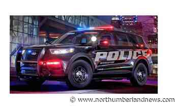 NEWS Cobourg police looking to replace aging patrol vehicles with new Ford, Chevrolet SUVs Engine - northumberlandnews.com