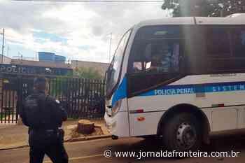 Carceragens das delegacias de Terra Roxa e Terra Boa são desativadas - Jornal da Fronteira