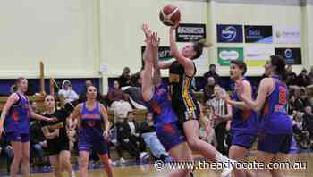 Devonport defeats Wynyard by 23 points in Tuesday night's final round of NWBU women's games - The Advocate