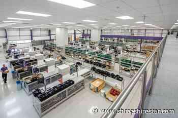 Welshpool company in recruitment drive - shropshirestar.com