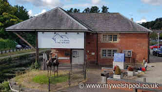 Covid testing kits at Welshpool library - mywelshpool