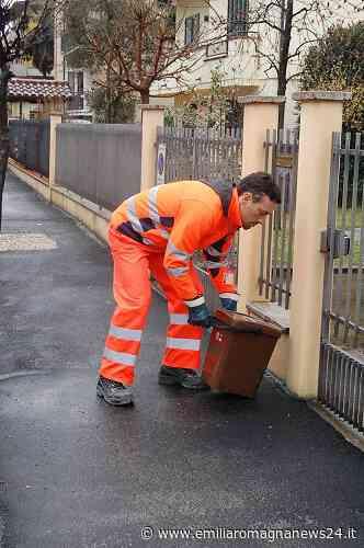 Al via la distribuzione a Savignano sul Rubicone del kit per il nuovo sistema di raccolta porta a porta - Emilia Romagna News 24