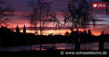 Bad Waldsee: Erste Erkenntnisse Stadtsee-Forschungsprojekt - Schwäbische