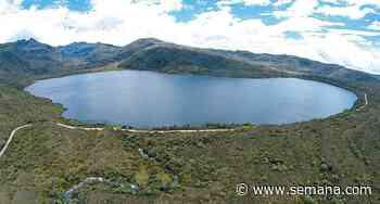 Fómeque: el pueblo que le da agua a Bogotá tiene sed - Semana.com