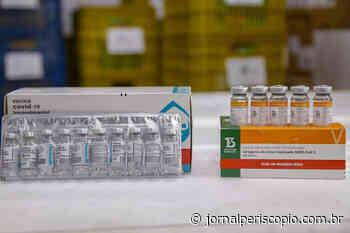 Secretaria de Saúde promove vacinação contra Covid-19 nesta quarta em Itu - Jornal Periscópio