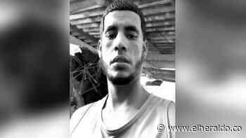 A bala, asesinan a prestamista en Palmar de Varela - EL HERALDO