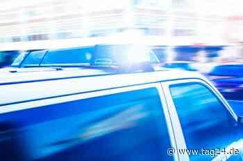 Limbach-Oberfrohna: Blitzer geklaut! Unbekannte flexen Messgerät ab - TAG24