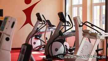 Geschäftsaufgabe wirft Licht auf Fitnessbranche - Süddeutsche Zeitung