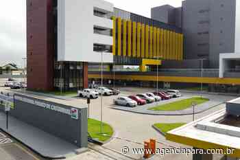 Hospital Regional de Castanhal completa um ano na linha de frente do combate à covid-19 - Para