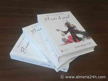 @Almeria24h - Cultura. Este miércoles se presenta en el Molino del Perrillo la novela ganadora del primer certamen BerjArte - Almería 24h