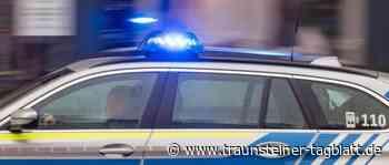Motorradfahrer übersehen: Zwei Unfälle am selben Tag - Traunsteiner Tagblatt
