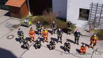 In Traunstein und Trostberg fanden Grundlehrgänge statt - 26 Fachkräfte ausgebildet als Atemschutzträger - chiemgau24.de