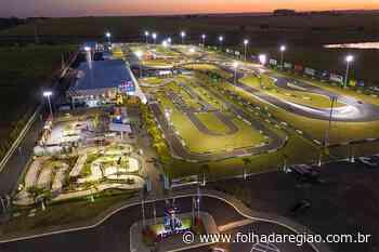 Birigui recebe 2ª Etapa do Circuito Paulista de kart, com a presença de pilotos de elite - Folha da Região